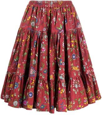 La DoubleJ Love short skirt