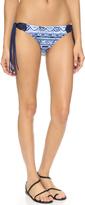 Nanette Lepore Santorini Vamp Bikini Bottoms