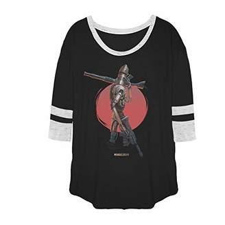 Star Wars Junior's T-Shirt