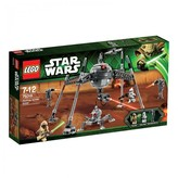 Star Wars Lego Homing Spider Droid