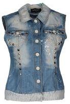 Adele Fado Denim outerwear