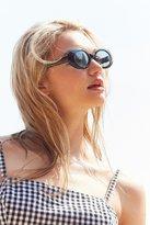 Vintage Kels Oval Sunglasses