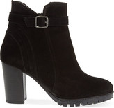 Carvela Support suede ankle boots