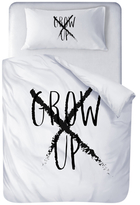 Grow Up Duvet Cover