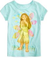 Disney Disney's® Moana Graphic-Print Cotton T-Shirt, Toddler & Little Girls (2T-6X)