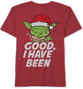 Star Wars Good I Have Been Santa Yoda, Little Boys (2-7)