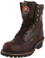 "Irish Setter Men's 83808 8"" Steel Toe Work Boot"