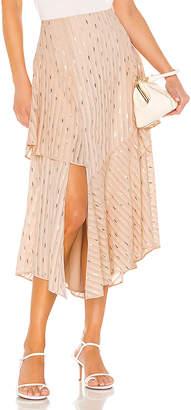 House Of Harlow X REVOLVE Mota Skirt