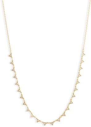 Kristin Cavallari Uncommon James By East Village Pendant Necklace