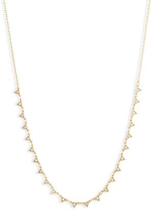 Kristin Cavallari Uncommon James by East Village Pendant Necklace