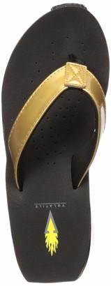 Volatile Women's Balley Wedge Sandal