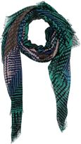 Marc by Marc Jacobs Square scarves - Item 46548019