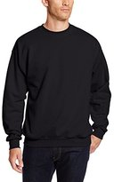 Hanes Men's EcoSmart Fleece Sweatshirt (Pack of 2)
