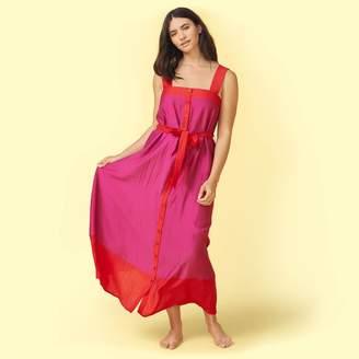 Summersalt The Globetrotter Maxi Dress