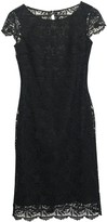 Laurèl Black Dress for Women