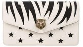 Gucci Broadway Animalier Clutch