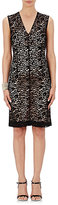 Lanvin Women's Floral Lace Sheath Dress