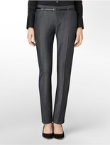 Calvin Klein Body Skinny Ankle Pants