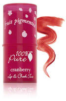 100% Pure Fruit Pigmented Lip and Cheek Tint