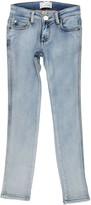 Minifix Denim pants - Item 42615260