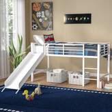 Viv + Rae Harper Twin Low Loft Bed