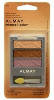 Almay Intense I-Color Eye Shadow Trio For Browns