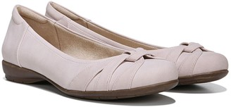 Naturalizer Soul Gift Tie Front Flat - Wide Width Available