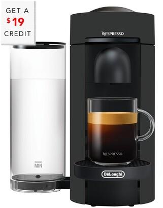 De'Longhi Delonghi Nespresso Vertuoplus Coffee & Espresso Single-Serve Machine