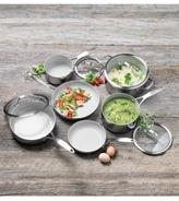 Green Pan Venice Pro 10-Pc. Ceramic Non-Stick Cookware Set