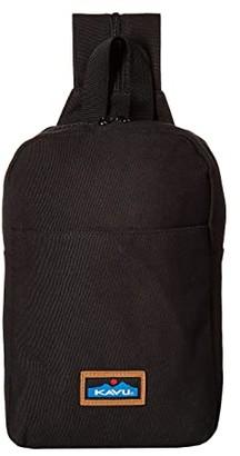 Kavu Forlynne (Black) Backpack Bags