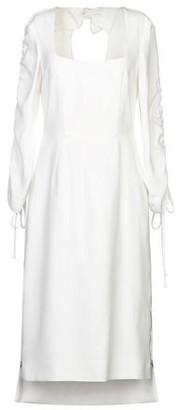 Antonio Berardi Knee-length dress