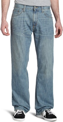 Levi's Men's 557 Relaxed Boot Cut Jean