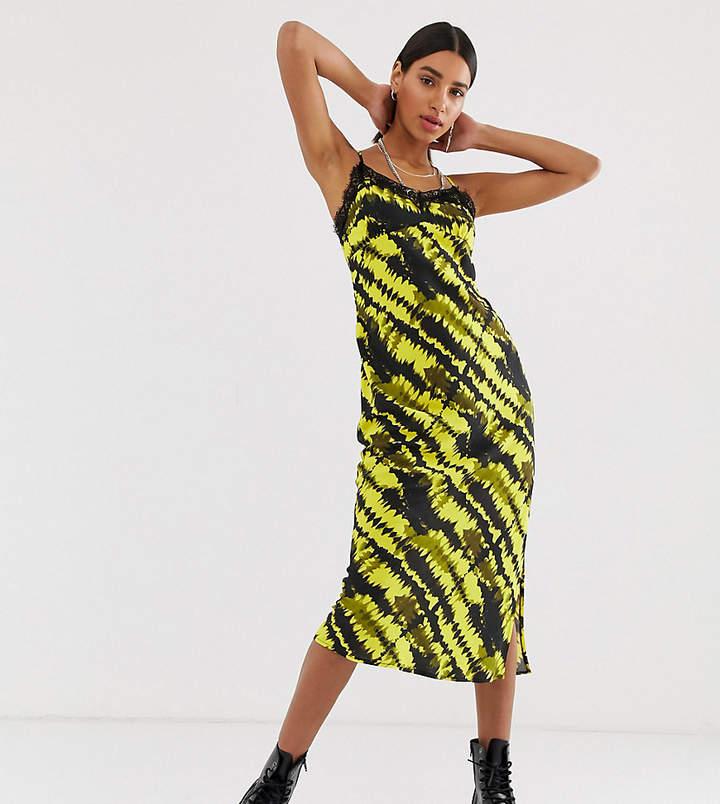0a51fd9f60d6 Reclaimed Vintage Dresses - ShopStyle UK