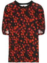 Givenchy Printed blouse