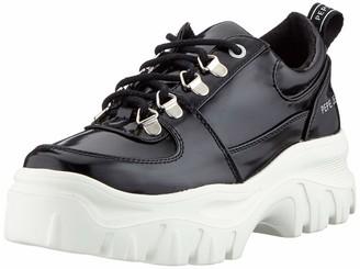 Pepe Jeans London Women's Mayfair Soir Low-Top Sneakers