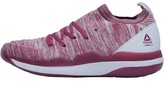 Reebok Womens LES MILLS Ultra Circuit TR Ultraknit Training Shoes Twisted Berry/White