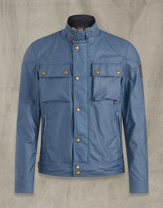 Belstaff Racemaster Waxed Cotton Jacket
