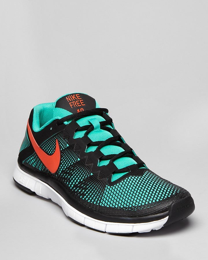 Nike Free Trainer Sneakers