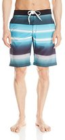 Kanu Surf Men's Hydroflex 20 Inch Stretch Boardshort
