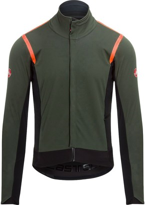 Castelli Alpha RoS 2 Jacket - Limited Edition