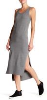 DKNY Sleeveless Knit Maxi Dress