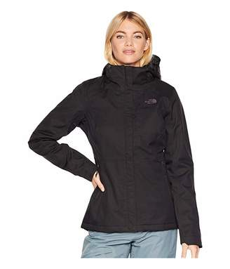The North Face Inlux 2.0 Insulated Jacket