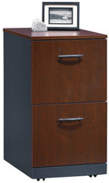 Red Barrel Studio Castalia 2 Drawer Filing Cabinet