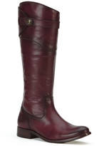 Frye Molly Leather Tall Boot