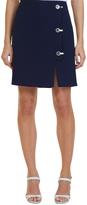 Nautica Grommet Closure Skirt
