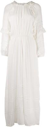 Etoile Isabel Marant Justine dress