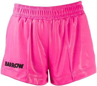 Barrow Smile Track Shorts