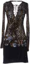 Philipp Plein Short dresses - Item 34692467