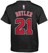 adidas Kids' Jimmy Butler Chicago Bulls T-Shirt