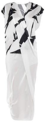 Poiret Long dress